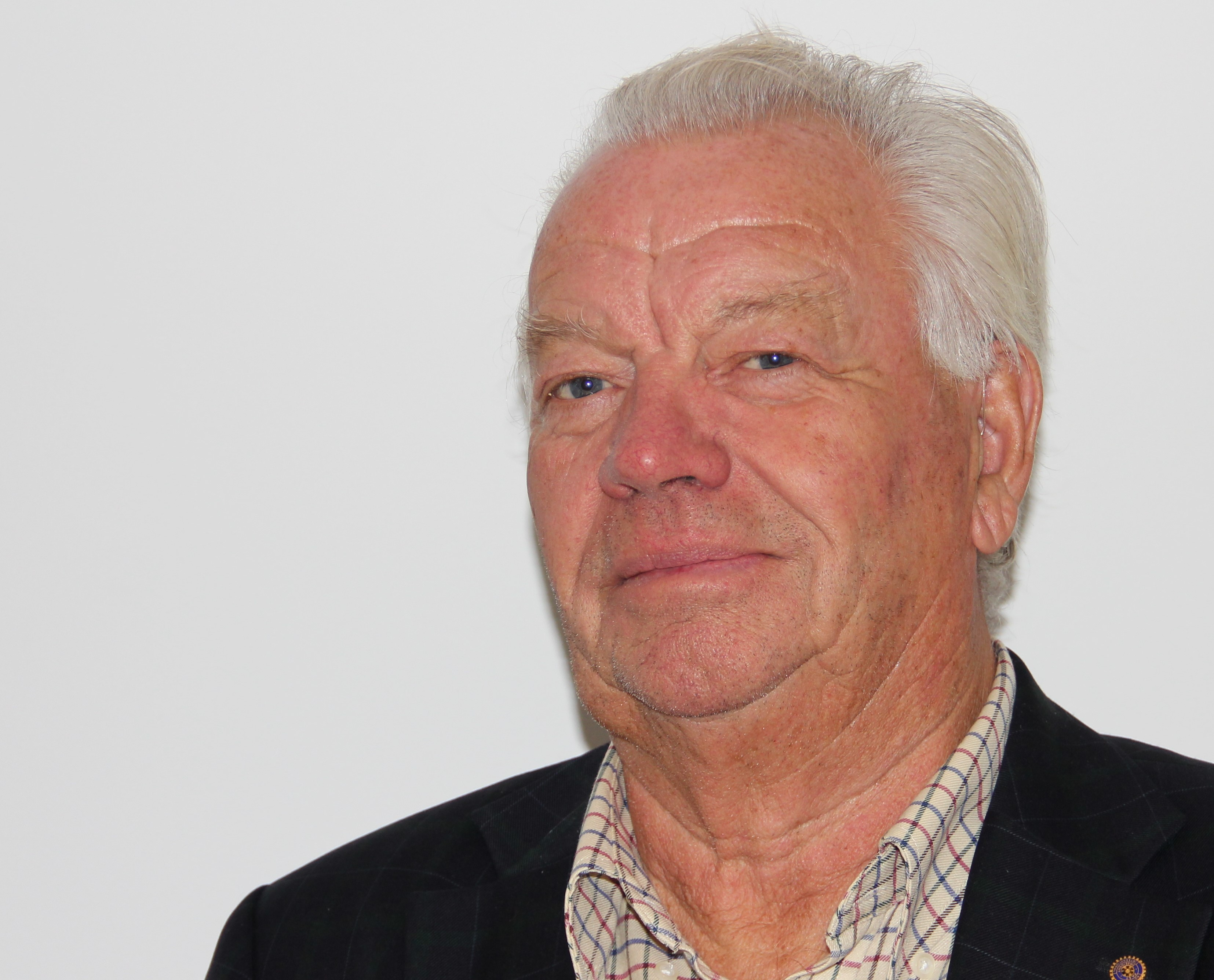 Håkan S Lundberg
