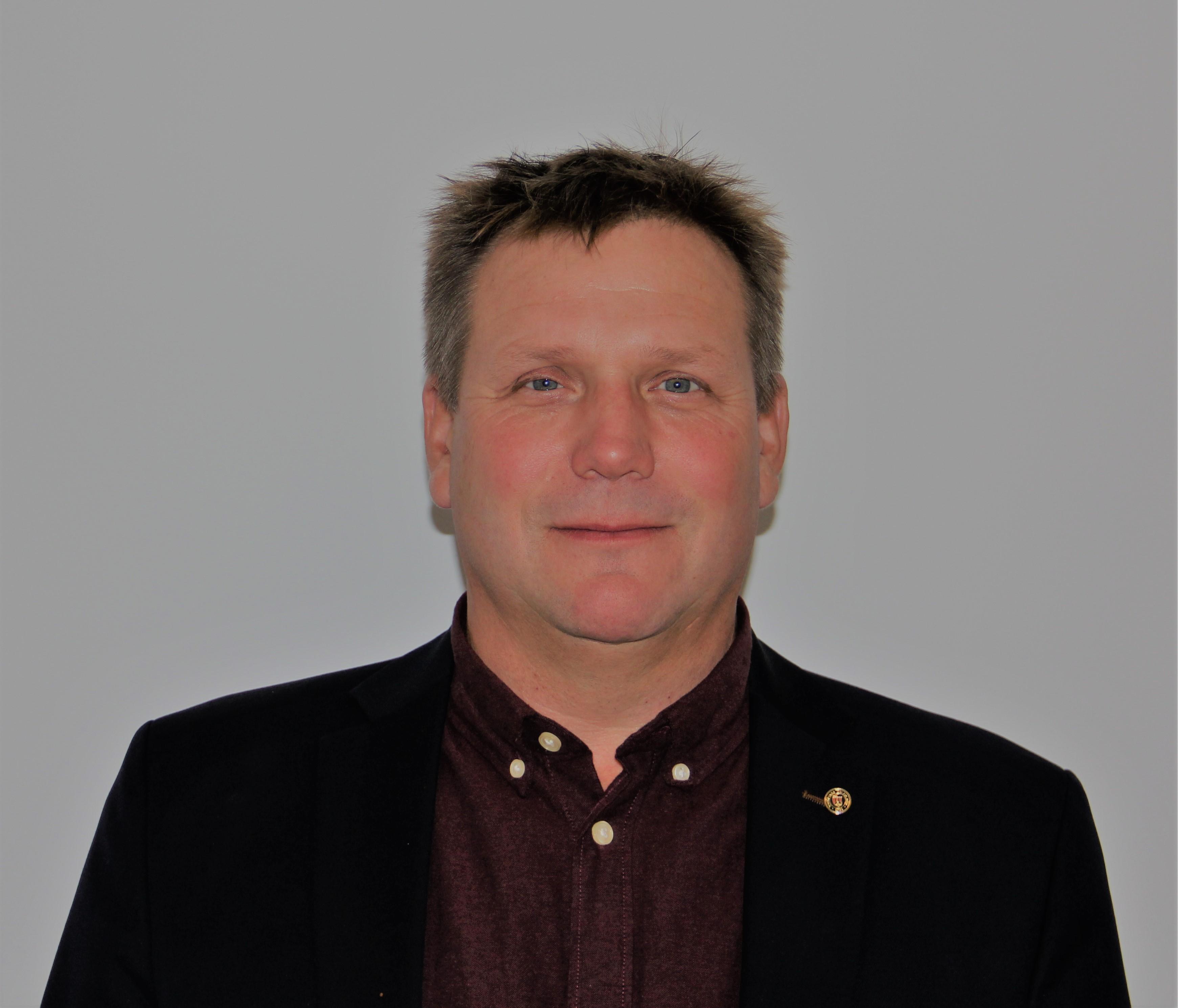 Jan Merelius